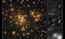 Закат на экзопланете приоткрыл завесу тайны над её атмосферой