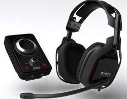 Аудиосистема для геймеров Astro A40