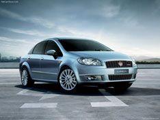 Итальянский седан Fiat Linea станет российским