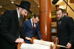 Кандидаты в президенты России из лиц еврейской национальности не пользуются у русских особым спросом