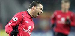 Даниэль Карвальо перешел из ЦСКА в Интер, но играть там не будет