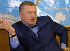 Владимир Жириновский: Татаро-монголы приучили русских к взяткам