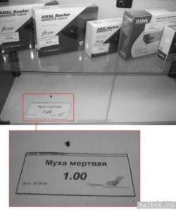Подборка с идиотскими надписями (фото)