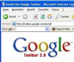 Вышел новый Google Toolbar для Internet Explorer