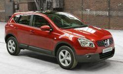 Продажи Nissan Qashqai в Европе превысили 100 000 экземпляров