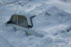 Готовимся к зиме. Как завести машину в мороз?