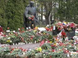Националистом года в Эстонии избран инициатор сноса Бронзового солдата Юри Бем