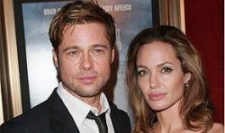 Брэд Питт и Анджелина Джоли названы парой года