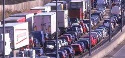 Евросоюз заплатит за пробки на границе