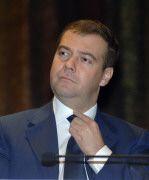 Апокрифическая биография Дмитрия Медведева