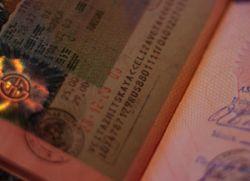 Американские визы подорожают с 1 января 2007 года