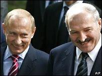 "Александра Лукашенко настораживает \""культ Путина\"""