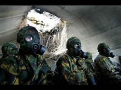 Британские военнослужащие теряют боеспособность из-за наркотиков