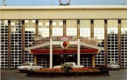 Стадион «Спартак» может стать собственностью муниципалитета