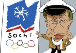 Мифы об успехах Владимира Путина