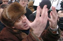 Гарри Каспаров говорит, что его заставили отказаться от планов баллотироваться в президенты
