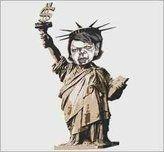 Кому проиграла Америка?