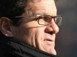 Английским тренерам не понравилось назначение Фабио Капелло