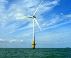 К 2020 году энергия ветра сможет снабдить электричеством все дома Британии