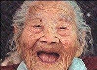 Пожилые японцы стали меньше чтить уголовный кодекс