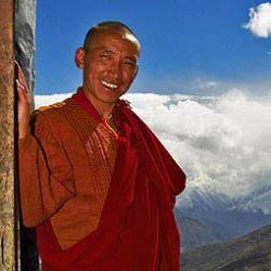 Секреты тибетской медицины: сначала нужно прогнать демонов