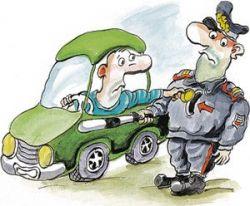 В Москве за 11 месяцев нарушители ПДД не выплатили 100 тыс. наложенных штрафов