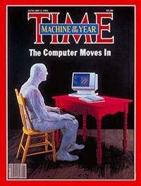 Журнал Time назвал iPhone персоной года