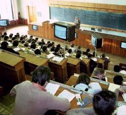 Москва займется самооценкой образования