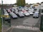 Рынок подержанных авто в сегменте от 3000 до 5000$