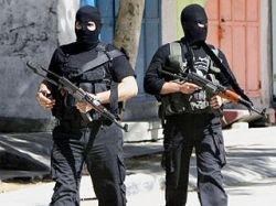 Палестинцы тренируются на российских секретных базах