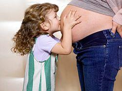 Почему беременные женщины не валятся с ног