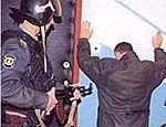 В Тольятти пьяный опер застрелил задержанного