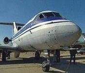 """Японские авиалинии переводят сегодня свои рейсы в \""""Домодедово\"""""""