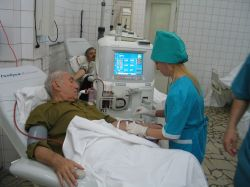 ФАС РФ предлагает уравнять в правах частную и государственную медицину