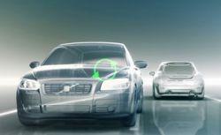 Инновационные технологии безопасности от Volvo