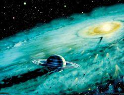 Жизнь может существовать на планетах, повёрнутых к звезде одной стороной
