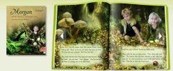 Детские сказки с участием ваших малышей