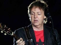 Пол Маккартни заявил, что разорвал продолжавшиеся 45 лет отношения с компанией EMI
