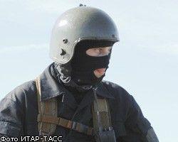 В Москве барсеточники из автомата расстреляли милиционеров