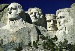 Интеллектуальный рейтинг президентов США