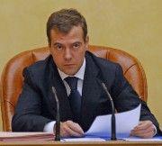 В блогосфере активно ведутся обсуждения о выдвижении Дмитрия Медведева кандидатом в президенты