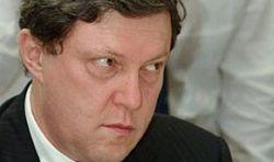 Григорий Явлинский не пойдет в президенты