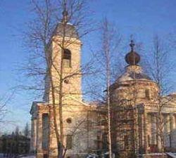 Город Мышкин Ярославской области ожидает наплыва туристов