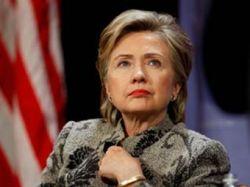 Хиллари Клинтон лидирует в президентской гонке