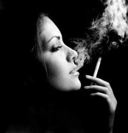 Как оберегать лицо от последствий курения