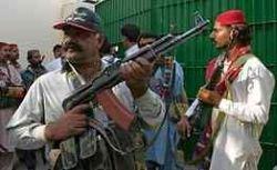 Президент Пакистана Первез Мушарраф отменил режим чрезвычайного положения в стране