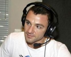Антон Сихарулидзе намерен развивать российский спорт