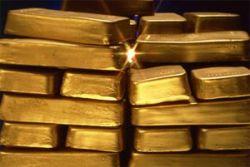 За последние три года мировая цена на золото выросла более чем на 90%