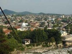 В Кутаиси убит известный футбольный тренер Тимур Надирадзе