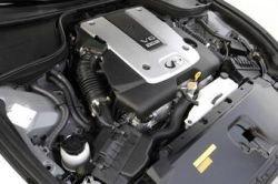 Автомобильный журнал Wards назвал 10 лучших двигателей 2008 года